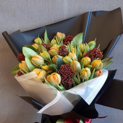 Zaraflower7: букеты цветов на заказ Flowwow