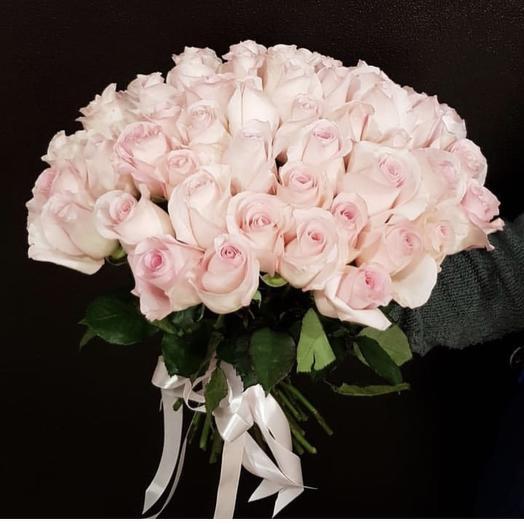 Её мечта: букеты цветов на заказ Flowwow