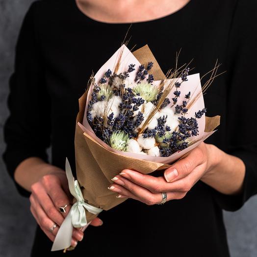 Букет «Утончённость»: букеты цветов на заказ Flowwow