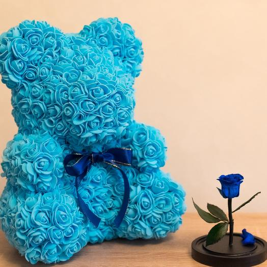 Подарочный Набор 22: букеты цветов на заказ Flowwow