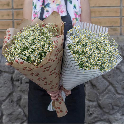 Букет 176: букеты цветов на заказ Flowwow