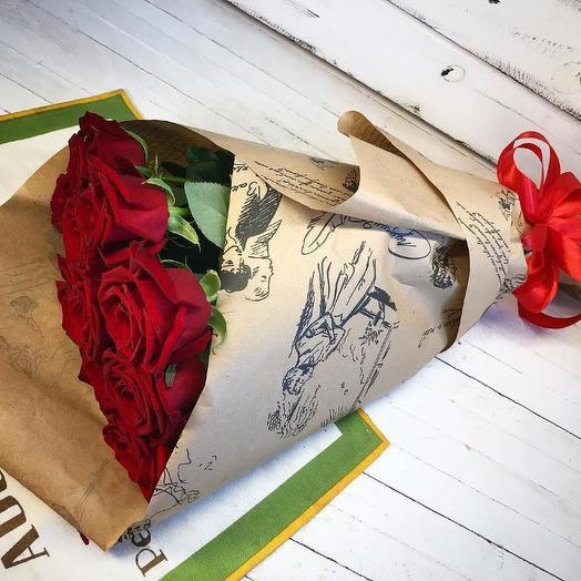 Compliment: букеты цветов на заказ Flowwow