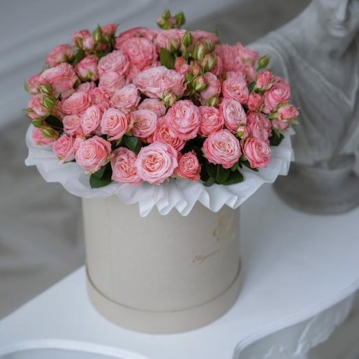 Стиль: букеты цветов на заказ Flowwow
