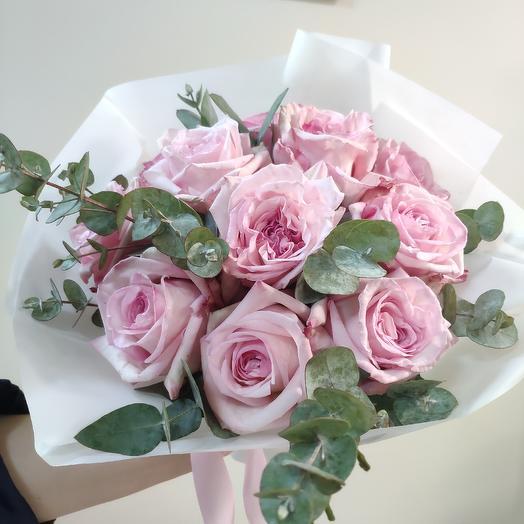 """Букет """"Охара"""": букеты цветов на заказ Flowwow"""