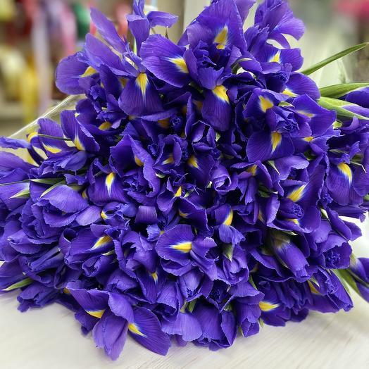 Ириски: букеты цветов на заказ Flowwow