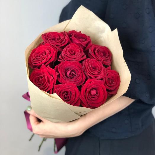 роза крафт