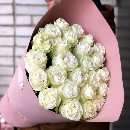 Букет роз « Для самой любимой «