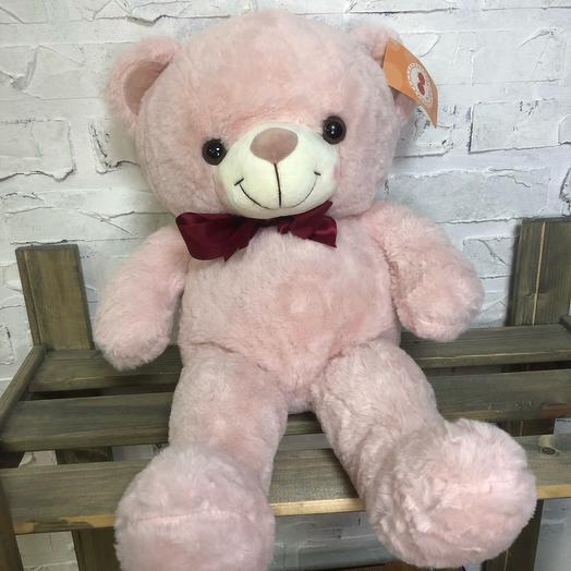 Momo Bear