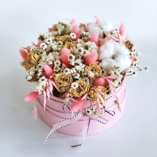 «розовый взрыв»