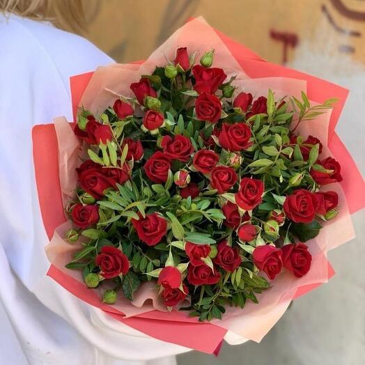 Аллве розы