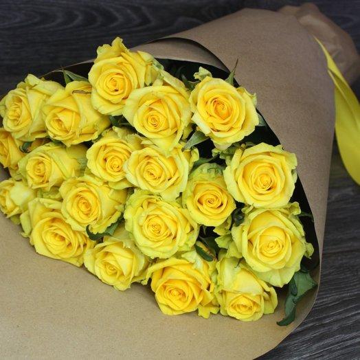 «Пенни Лейн»: букеты цветов на заказ Flowwow