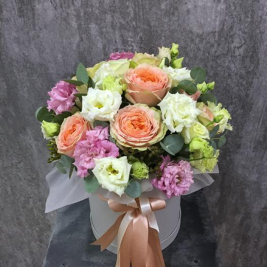 Топленое молоко: букеты цветов на заказ Flowwow