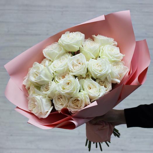 Моно 44: букеты цветов на заказ Flowwow