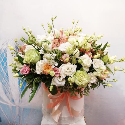 Sour: букеты цветов на заказ Flowwow