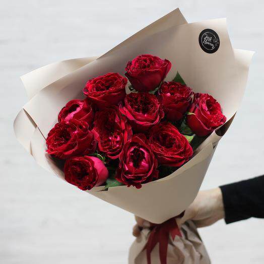 Моно 47: букеты цветов на заказ Flowwow