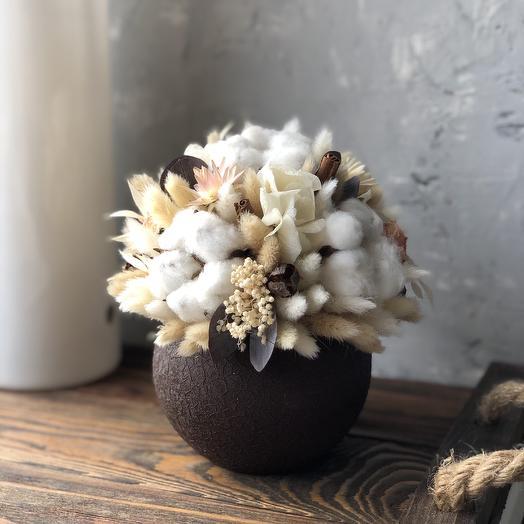 Interior 97: букеты цветов на заказ Flowwow