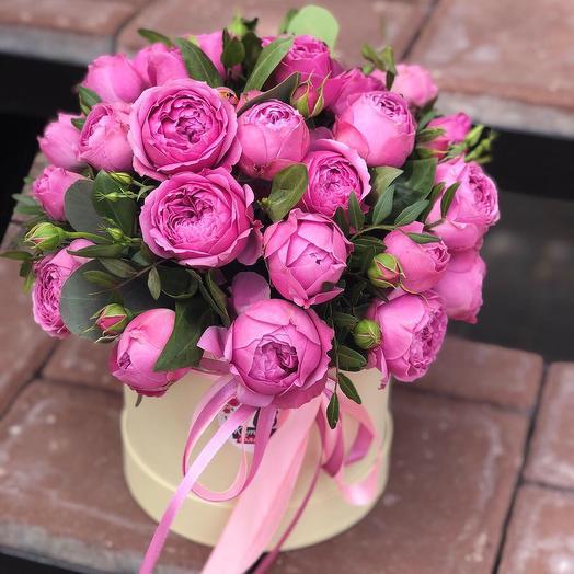 Она оценит: букеты цветов на заказ Flowwow
