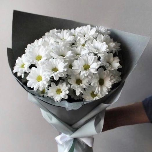 Мадлен: букеты цветов на заказ Flowwow