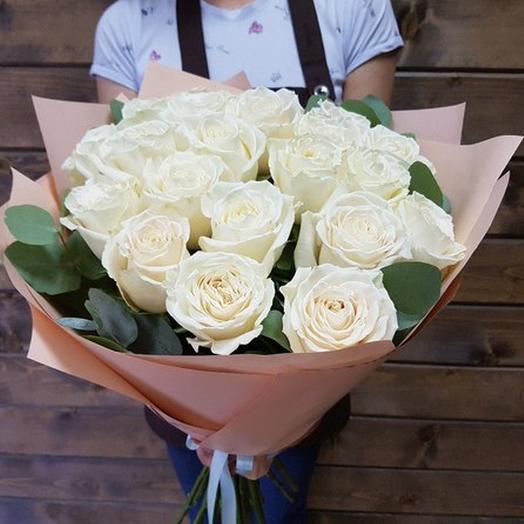 """Букет """"Душистый день"""": букеты цветов на заказ Flowwow"""