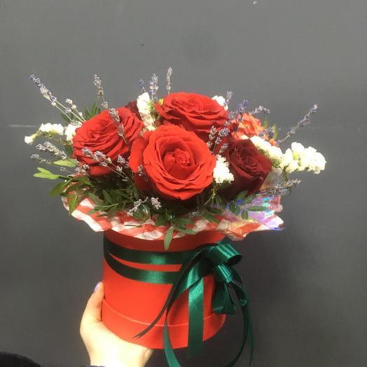 Шарм: букеты цветов на заказ Flowwow