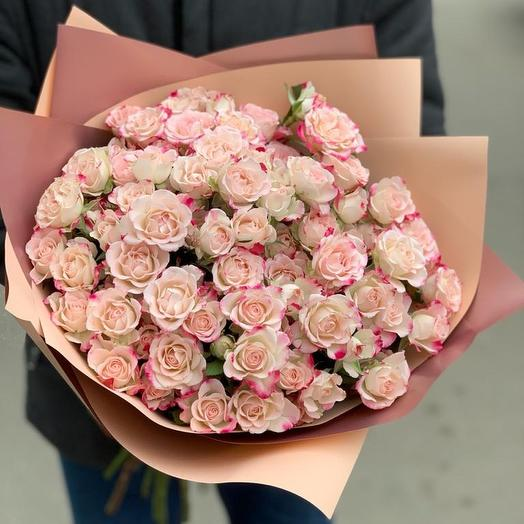 Caramel: букеты цветов на заказ Flowwow