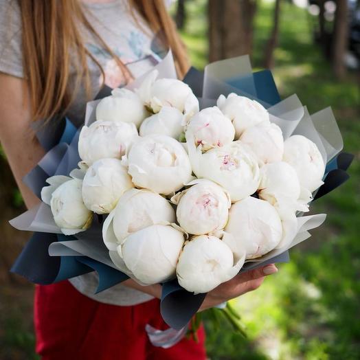 Падуя: букеты цветов на заказ Flowwow