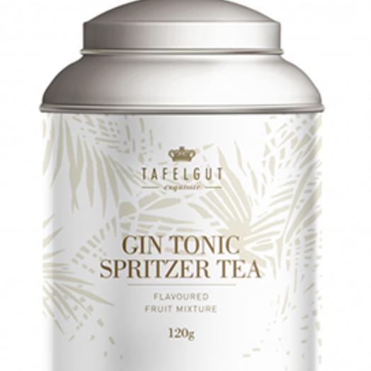 Чай GIN TONIC SPRITZER