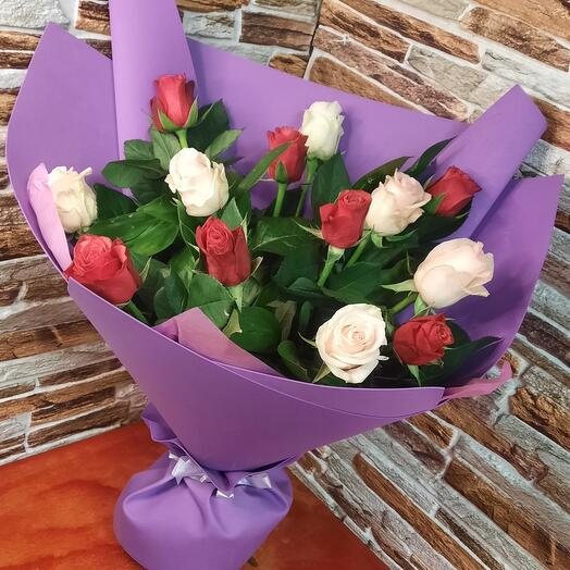 Розы 😍