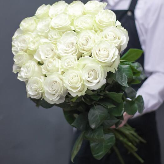 Букет цветов « Признание»