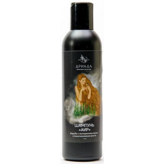 Дриада - Шампунь от выпадения волос Аир, 200 мл