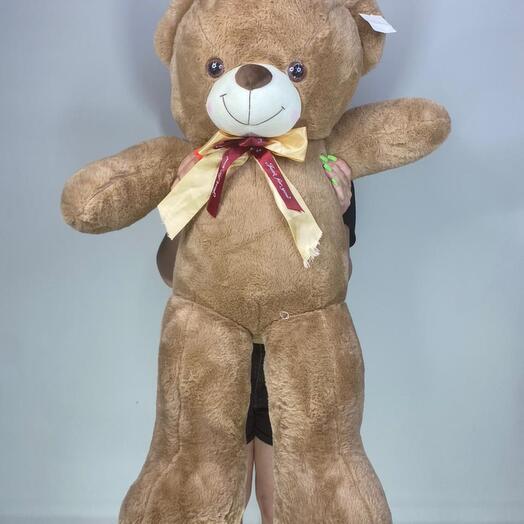 Ведмедик 1м