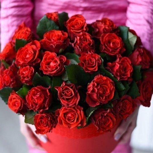 Эль торо: букеты цветов на заказ Flowwow