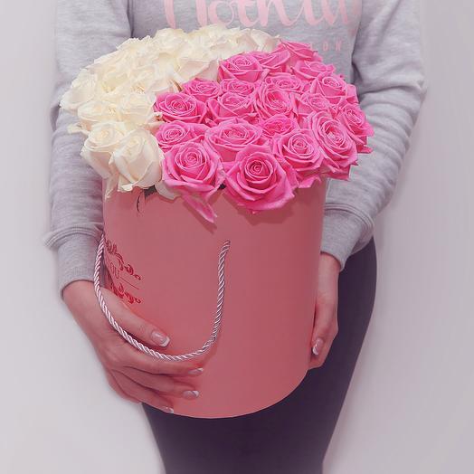 Миларго: букеты цветов на заказ Flowwow