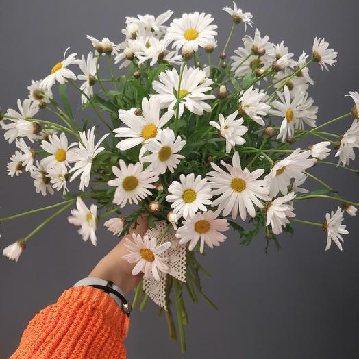 Ролевая симфония: букеты цветов на заказ Flowwow