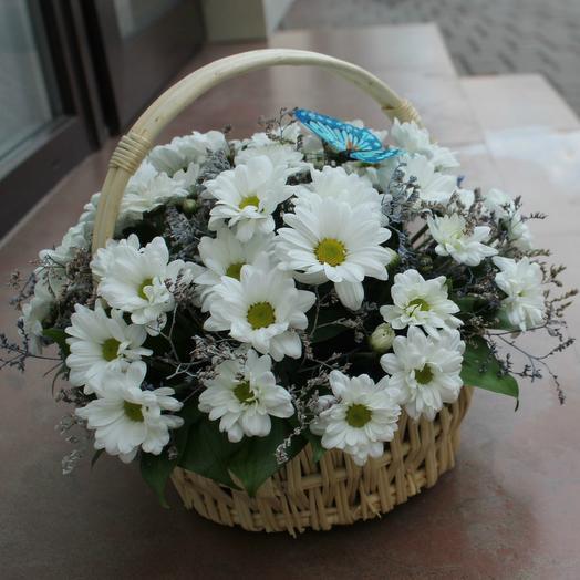 Композиция для мамы 2: букеты цветов на заказ Flowwow