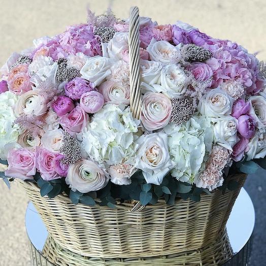 Её величество королева: букеты цветов на заказ Flowwow