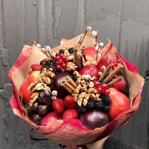 Апулия: букеты цветов на заказ Flowwow