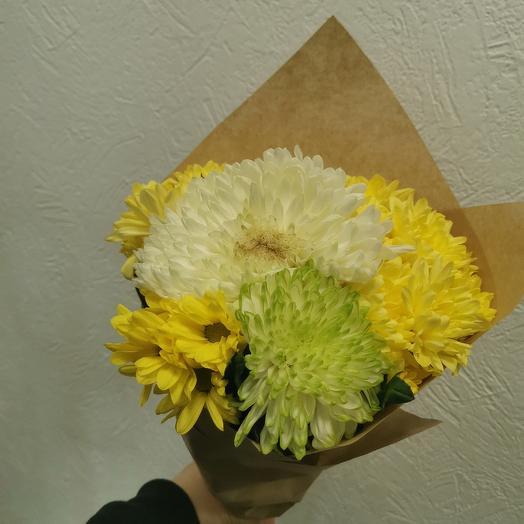 Майский: букеты цветов на заказ Flowwow
