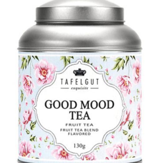 Чай GOOD MOOD