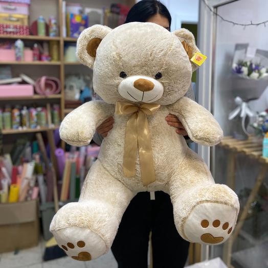 Классный медвежонок 🐻