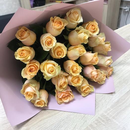 Чайная роза 🍦