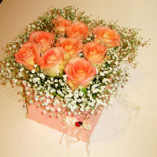 Love You: flowers to order Flowwow