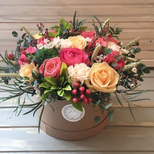 Букет № 79 Фланс: букеты цветов на заказ Flowwow