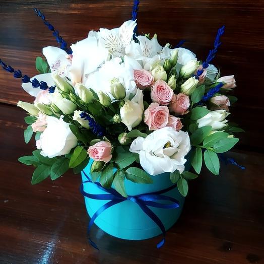 Небесный День))): букеты цветов на заказ Flowwow