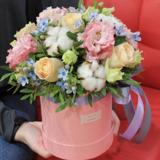 Любимой мамочке 2: букеты цветов на заказ Flowwow