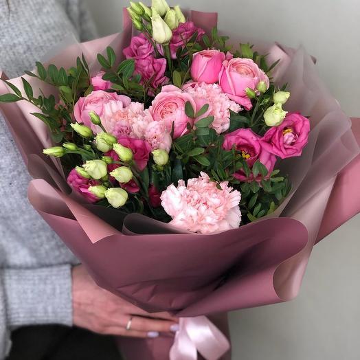 Вишневый сад: букеты цветов на заказ Flowwow