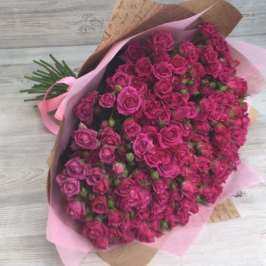 Лейси: букеты цветов на заказ Flowwow