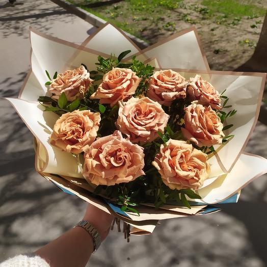 Дамский каприз: букеты цветов на заказ Flowwow