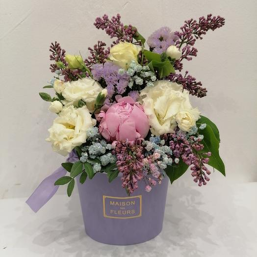 Арабика: букеты цветов на заказ Flowwow