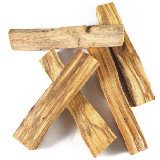 Палочки ароматические дерева Пало Санто Kamalampi, 5 штук